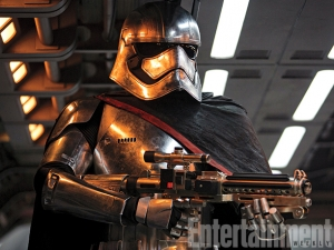 Star Wars: The Force Awakens photos keep on coming