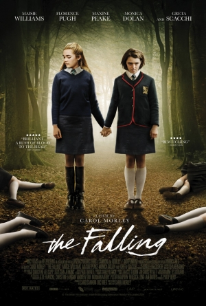 The Falling new poster is extremely sinister