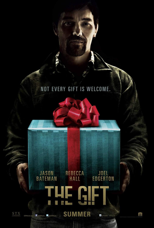 The Gift film review – stranger danger