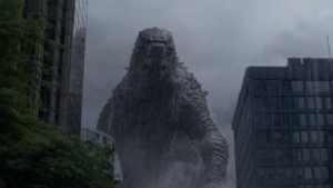 Godzilla 2 will be bigger and better than the first one