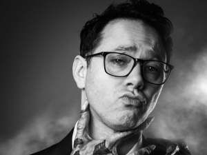Doctor Who Series 9 confirms Reece Shearsmith as guest star