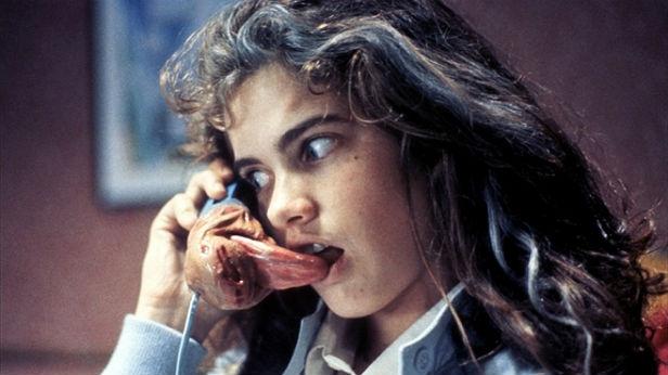 Rooney Mara in A Nightmare On Elm Street