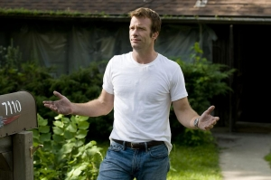 Thomas Jane cast in Zack Parker's Inversion