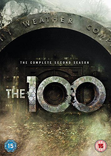 The 100 Season 2 DVD review