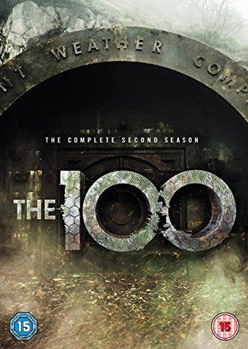 The 100 Season 2 DVD review