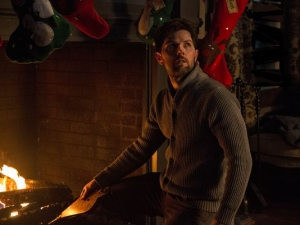 Krampus pictures Adam Scott takes on Christmas horrors