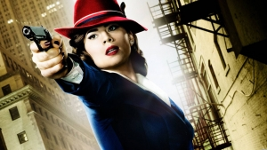 Agent Carter Season 2 picked up by FOX UK