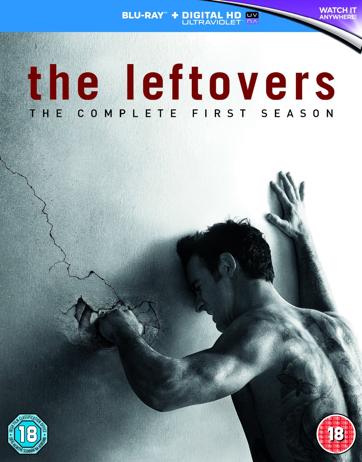 Leftovers Season 1 Blu-ray review