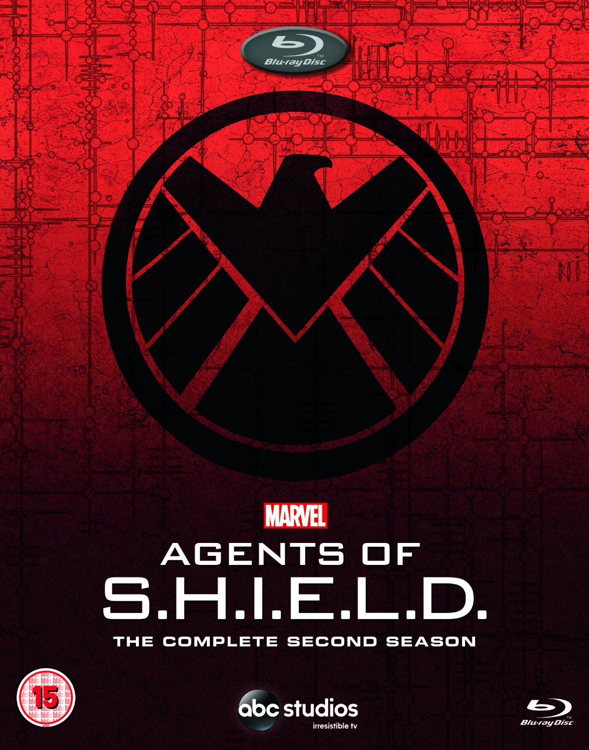Agents Of SHIELD Season 2 Blu-ray review