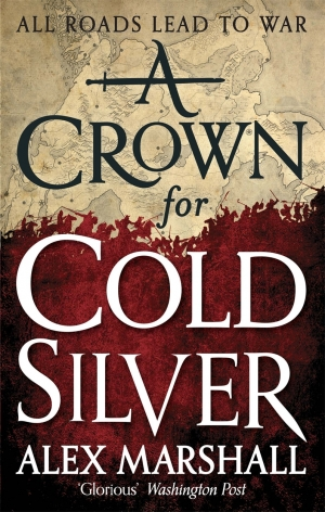 WIN an Epic Fantasy Night Out In London with A Crown for Cold Silver and Medieval Banquets