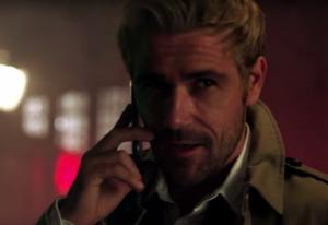 Arrow Season 4 trailer has Constantine, Mr Terrific + more