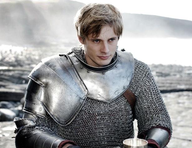 Merlin's Bradley James will play Underworld 5's villain