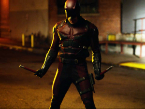Daredevil Season 2 brings back fan-fave character