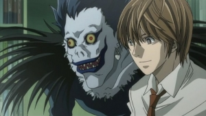 Death Note remake casts its killer