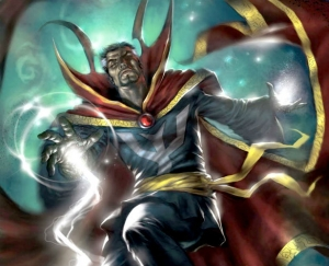 Doctor Strange casts True Detective star in mystery role