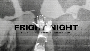 BBC Radio 4's Fright Night Halloween sounds fantastic