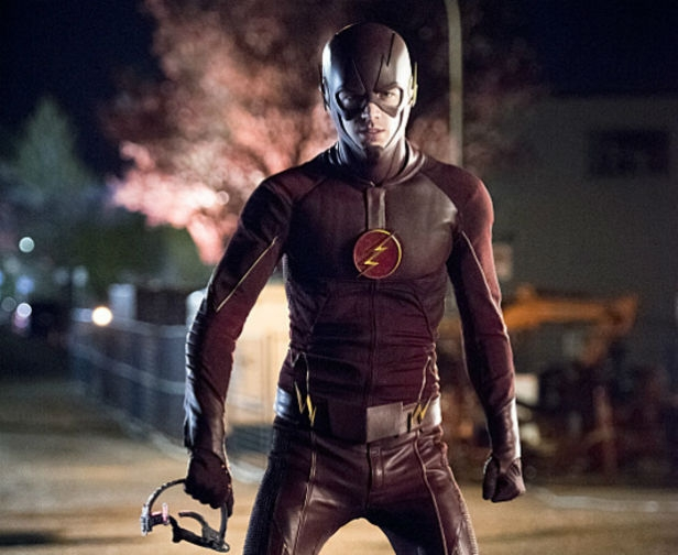 Flash Season 1