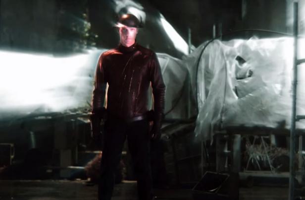 Flash Season 2 Jay Garrick