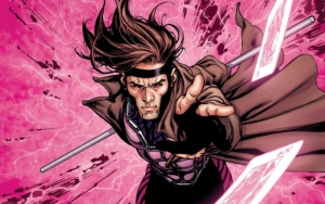 Gambit movie loses its director. Sacre bleu!