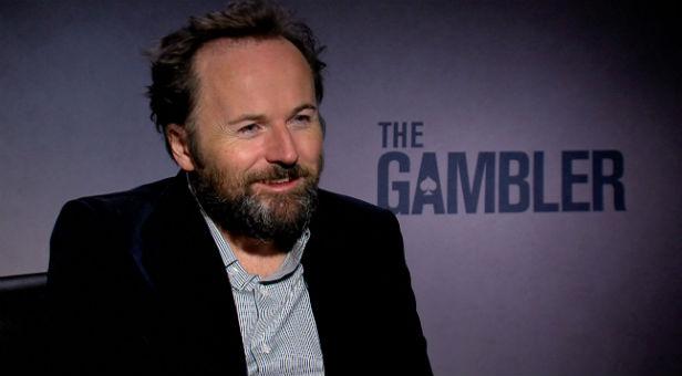Gambit Rupert Wyatt