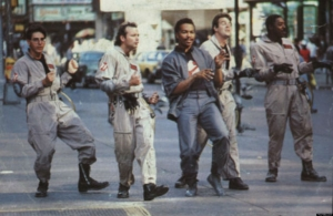 Ghostbusters 3 brings back another original star