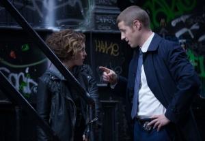 Gotham Season 1 Blu-ray review: Batman begins