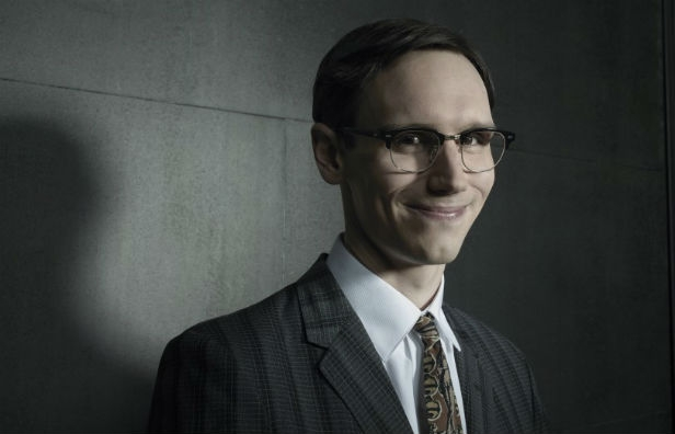 Gotham Season 2 Riddler