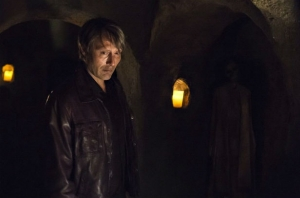 Hannibal Season 3 Blu ray review – Bon Appetite!