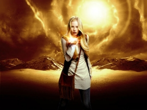 "Heroes Reborn: why Malina ""can't be broken"""