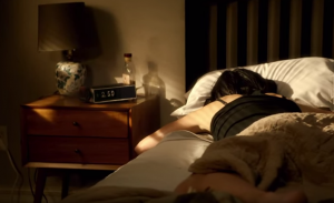 Jessica Jones trailer doesn't like Mondays