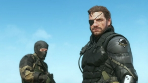 Metal Gear Solid 5: The Phantom Pain videogame review