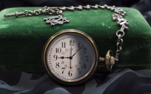 Miss Peregrine's Home For Peculiar Children teaser is pointless