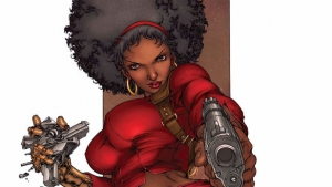 Has Misty Knight been cast in Netflix's Luke Cage?