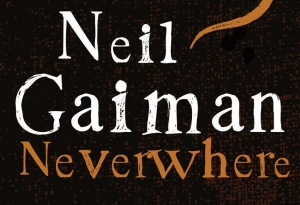 Neil Gaiman's Neverwhere gets a TV remake from Hunger Games director