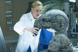 Ridley Scott is making Prometheus 3 and 4 noises