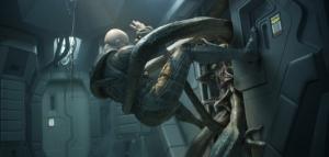 Prometheus 2 is now Alien: Paradise Lost