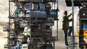 Ready Player One movie casts excellent lead actress