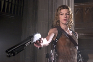 Resident Evil 6 nabs Orange Is The New Black star