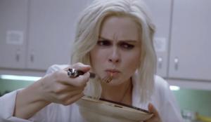 iZombie Season 2 trailer Liv has got a taste for brains