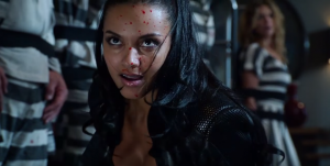 Gotham Season 2 red-band trailer gets a little bloody