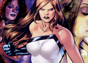 Marvel's Jessica Jones gets a Netflix air date, and it's soon