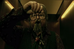 American Horror Story: Hotel trailer shows the full cast
