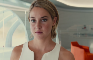 Divergent Series: Allegiant first trailer goes beyond the wall