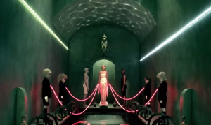 American Horror Story: Hotel teaser is very theatrical
