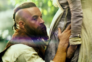 The Last Witch Hunter new trailer is an absolute treat