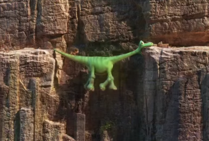 The Good Dinosaur international trailer is mighty sweet