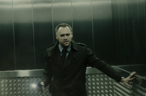 Narcopolis exclusive clip: Elliot Cowan's drug war