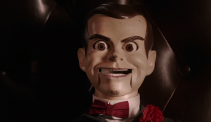 Goosebumps new trailer and clip are ready for Halloween