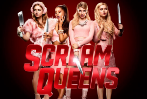 Scream Queens has a UK broadcaster