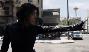 Agents Of SHIELD Season 3 opening scene is making everything melt